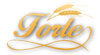 Pasta Forte S.r.l. – 100% Italian made Pasta Logo